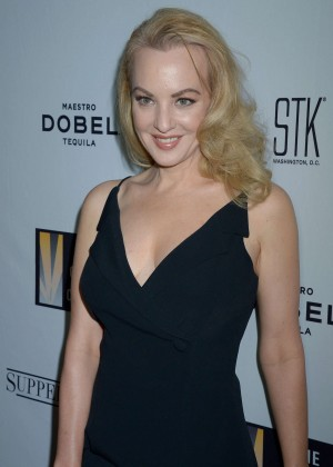 Wendi McLendon-Covey - Creative Coalition's Celebration of Arts in Washington