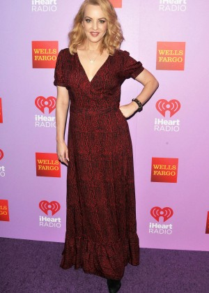 Wendi McLendon-Covey - iHeart80s Party in Los Angeles