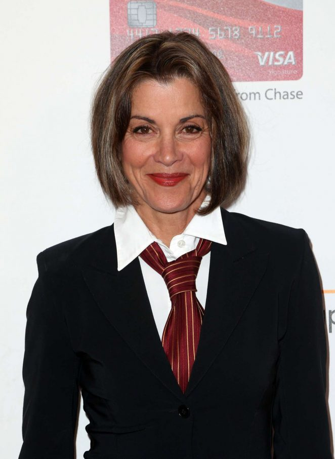 Wendie Malick - 16th Annual AARP The Magazine's Movies For Grownups Awards in Beverly Hills
