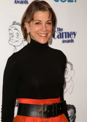 Wendie Malick - 3rd Annual Carney Awards in Santa Monica