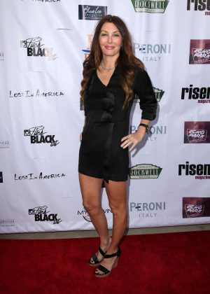 Wendy Benge - 'Lost in America' Screening in Los Angeles