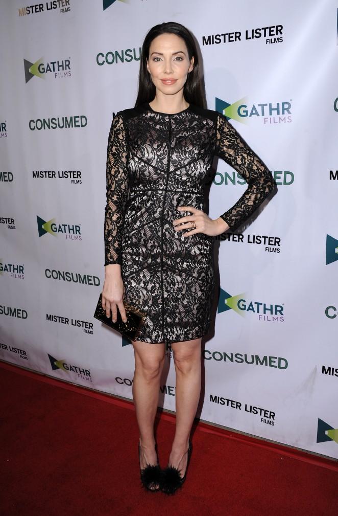 Whitney Cummings: Consumed LA Premiere -03