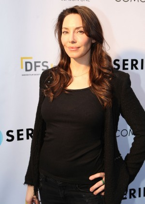Whitney Cummings - Opening Night of SeriesFest in Morrison