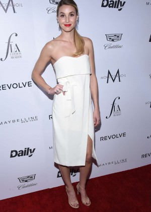 Whitney Port - 2nd Annual Fashion Los Angeles Awards in LA