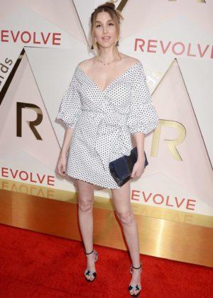 Whitney Port - #REVOLVE Awards 2017 in Hollywood