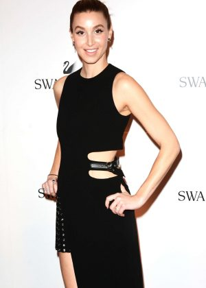 Whitney Port - Swarovski Announces Karlie Kloss as New Ambassador in NY