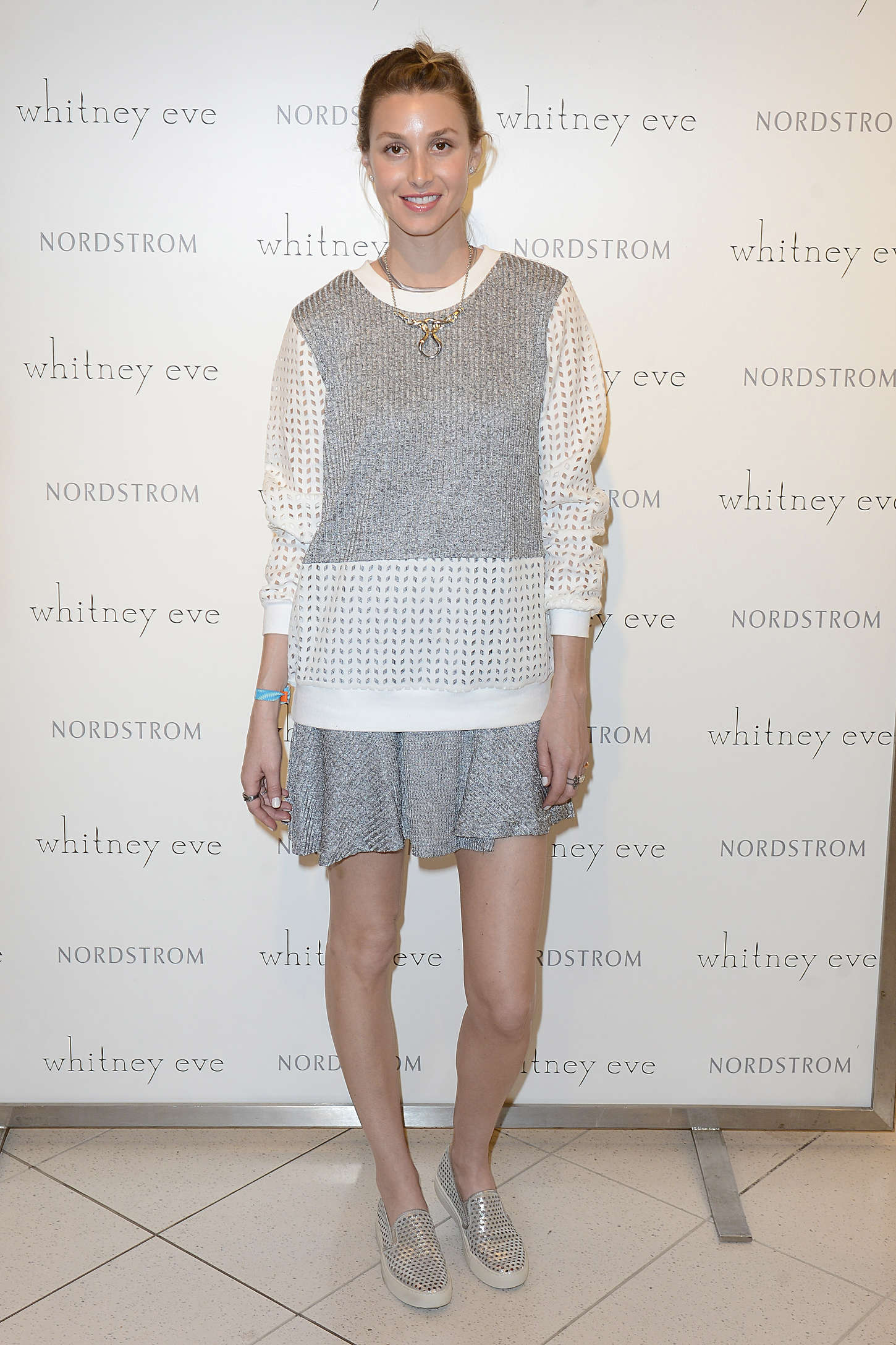 Ports whitney whitney eve collection video