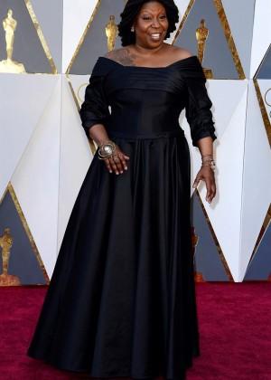 Whoopi Goldberg - 2016 Oscars in Hollywood