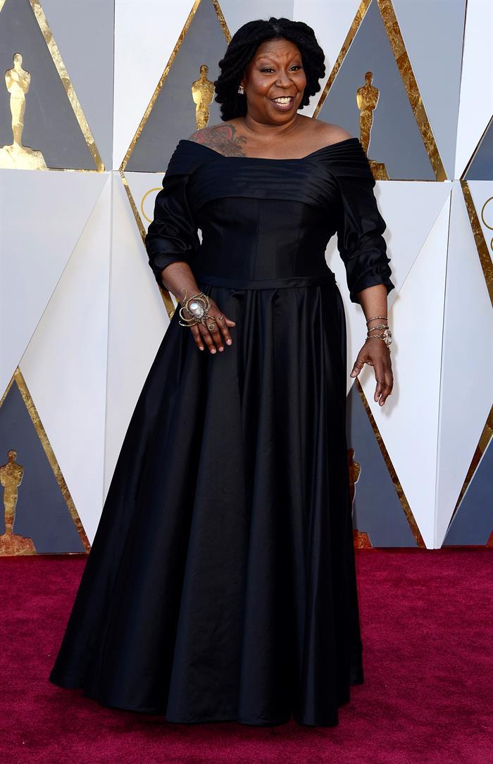 Whoopi Goldberg – 2016 Academy Awards in Hollywood – GotCeleb