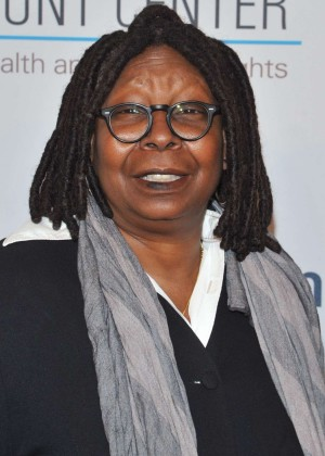 Whoopi Goldberg - Elton John AIDS Foundations 2015 An Enduring Vision Benefit in NY