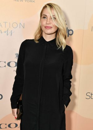 Willa Ford - Inspiration Awards 2017 in Los Angeles