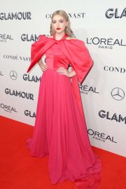 Willow Shields - Glamour Women Of The Year Awards 2019 in NYC