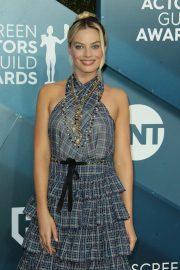Winona Ryder - 2020 Screen Actors Guild Awards in Los Angeles