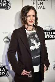 Winona Ryder - 'Reality Bites' 25th Anniversary at 2019 Tribeca Film Festival in NYC