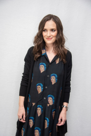 Winona Ryder - 'Stranger Things' Press Conference in West Hollywood