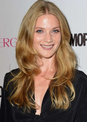 Winter Ave Zoli - Cosmopolitan's 50th Birthday Celebration in West Hollywood