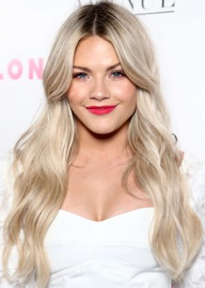 Witney Carson - 2018 NYLON Young Hollywood Party in Hollywood