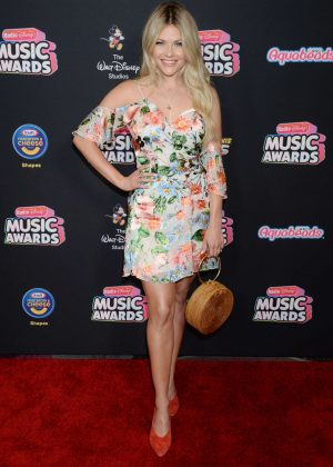 Witney Carson - 2018 Radio Disney Music Awards in Hollywood