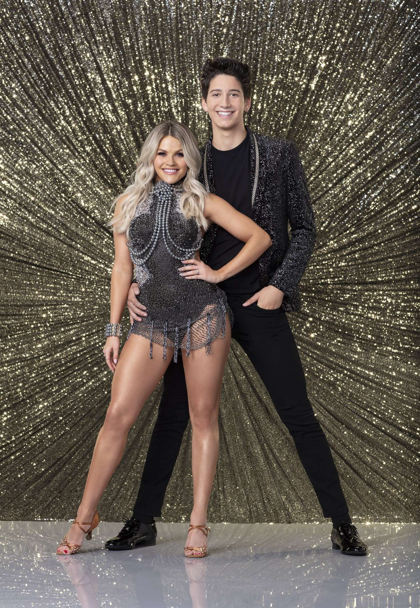 Witney Carson - 'Dancing With the Stars' Season 27 Portrait