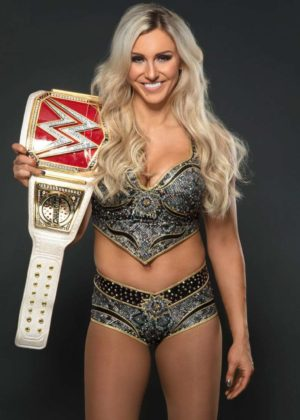 WWE Divas - Champions of 2017