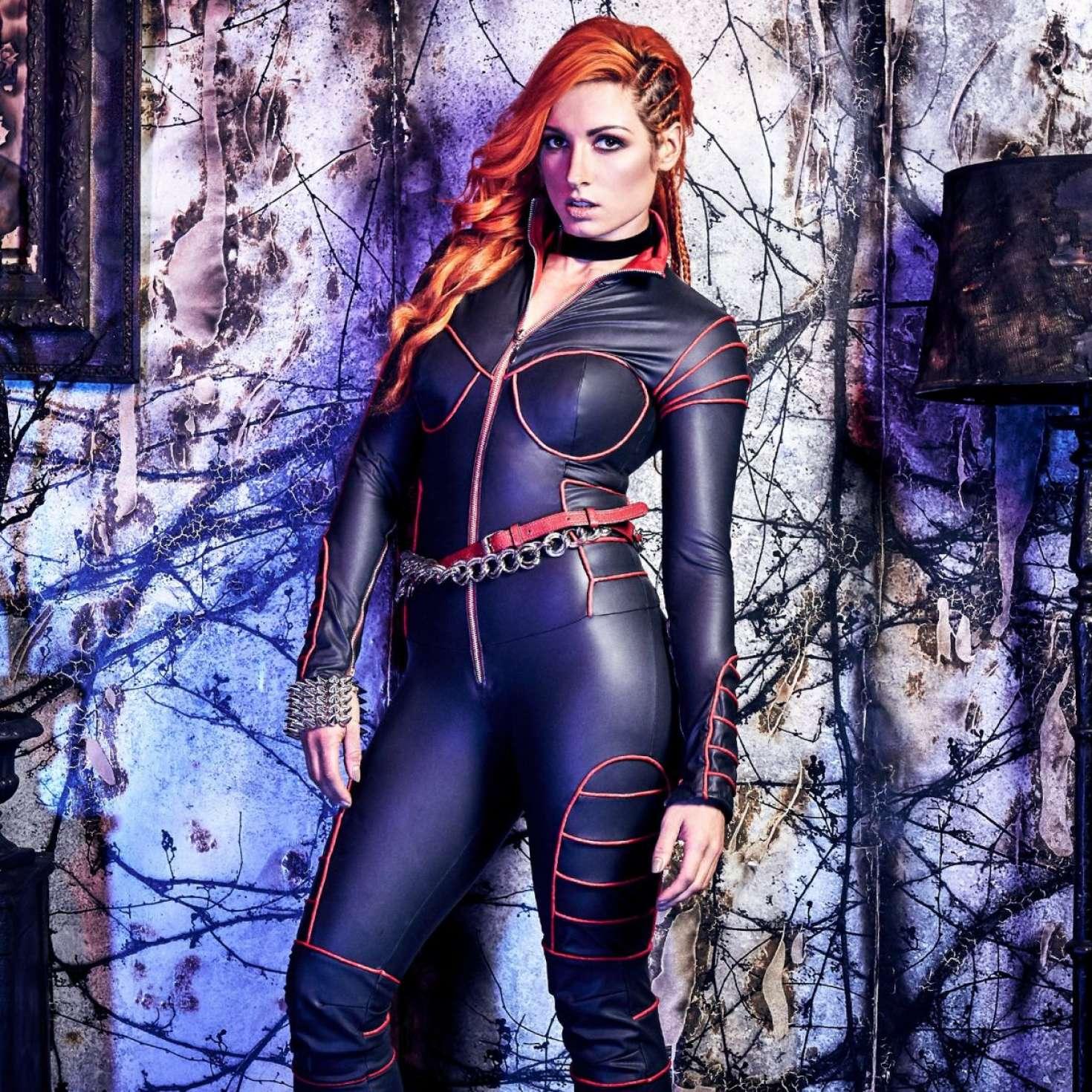WWE Divas Alexa Bliss, Nikki Bella and Naomi Photoshoot in