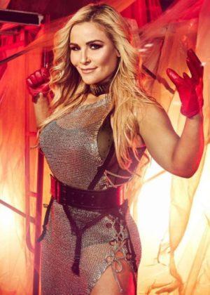 Wwe Divas Halloween Photoshoot 2017 Gotceleb