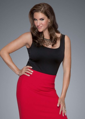 WWE Divas - New Stephanie McMahon Shoot 2016
