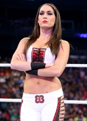WWE Divas - Smackdown Digitals