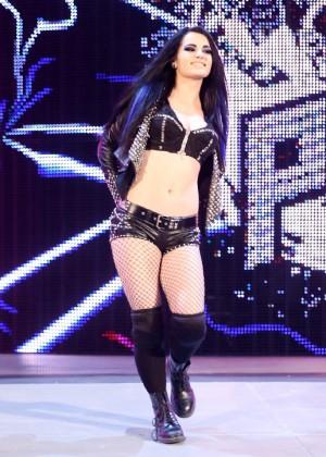 WWE Divas - Smackdown Digitals 2015