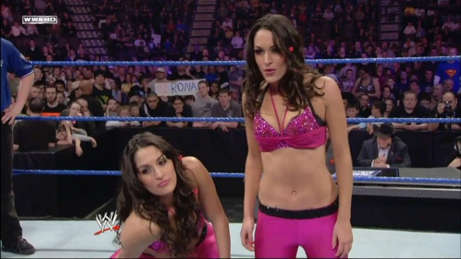 WWE Divas: Smackdown -02