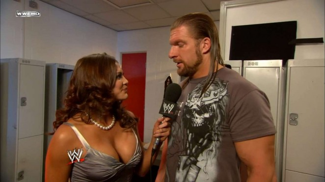 WWE Divas: Smackdown -10
