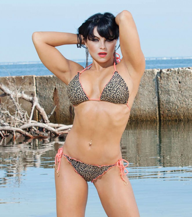 Swimsuit Divas: photos WWE