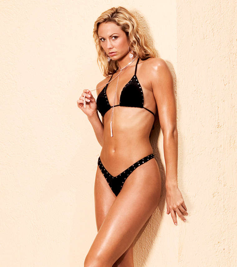 WWE Divas - Swimsuit Diva Throwbacks 180