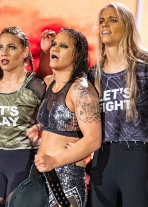 Wwe - NXT Digitals 2018