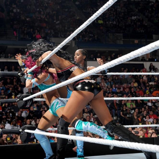 WWE – Raw Digitals