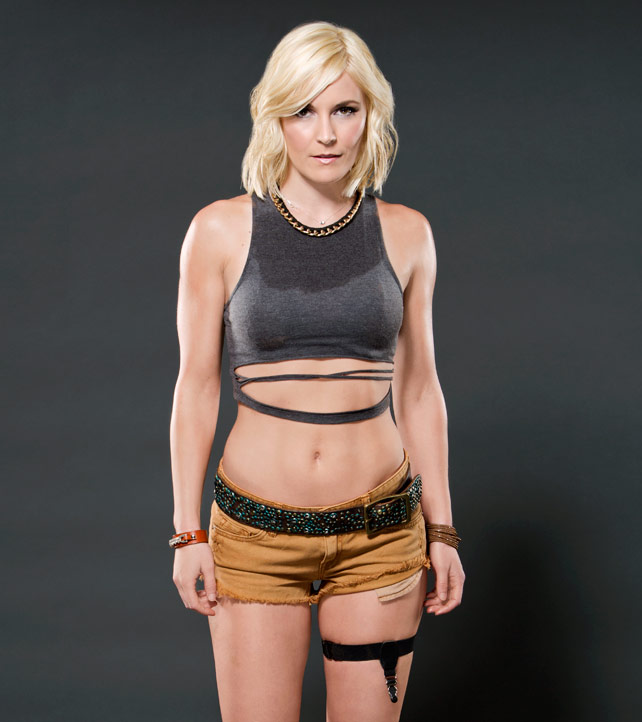 Renee young naked pics #5