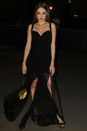 Xenia Tchoumitcheva - Relief Fashion Show in London