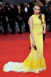 Xenia Tchoumitcheva - 'The Best Years of  Life' Premiere at 2019 Cannes Film Festival