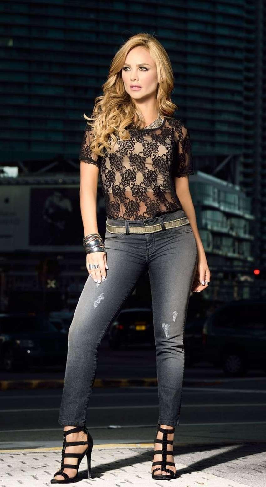 Ximena Cordoba Carmel Modeling Photoshoot 2016 14 Gotceleb