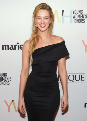 Yael Grobglas - 1st Annual Marie Claire Young Women's Honors in Marina Del Rey