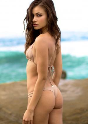 Yara Khmidan: San Lorenzo Swimwear 2015 -47