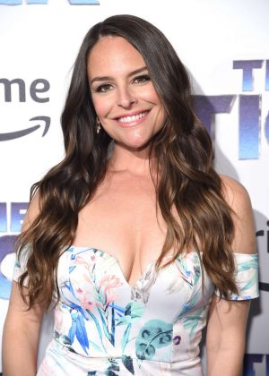 Yara Martinez - 'The Tick' Premiere in NYC