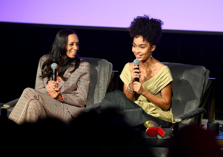 Yara Shahidi 2020 : Yara Shahidi – SCAD aTVfest 2020 – The Spirit And Style Of Grown-ish in Atlanta-04