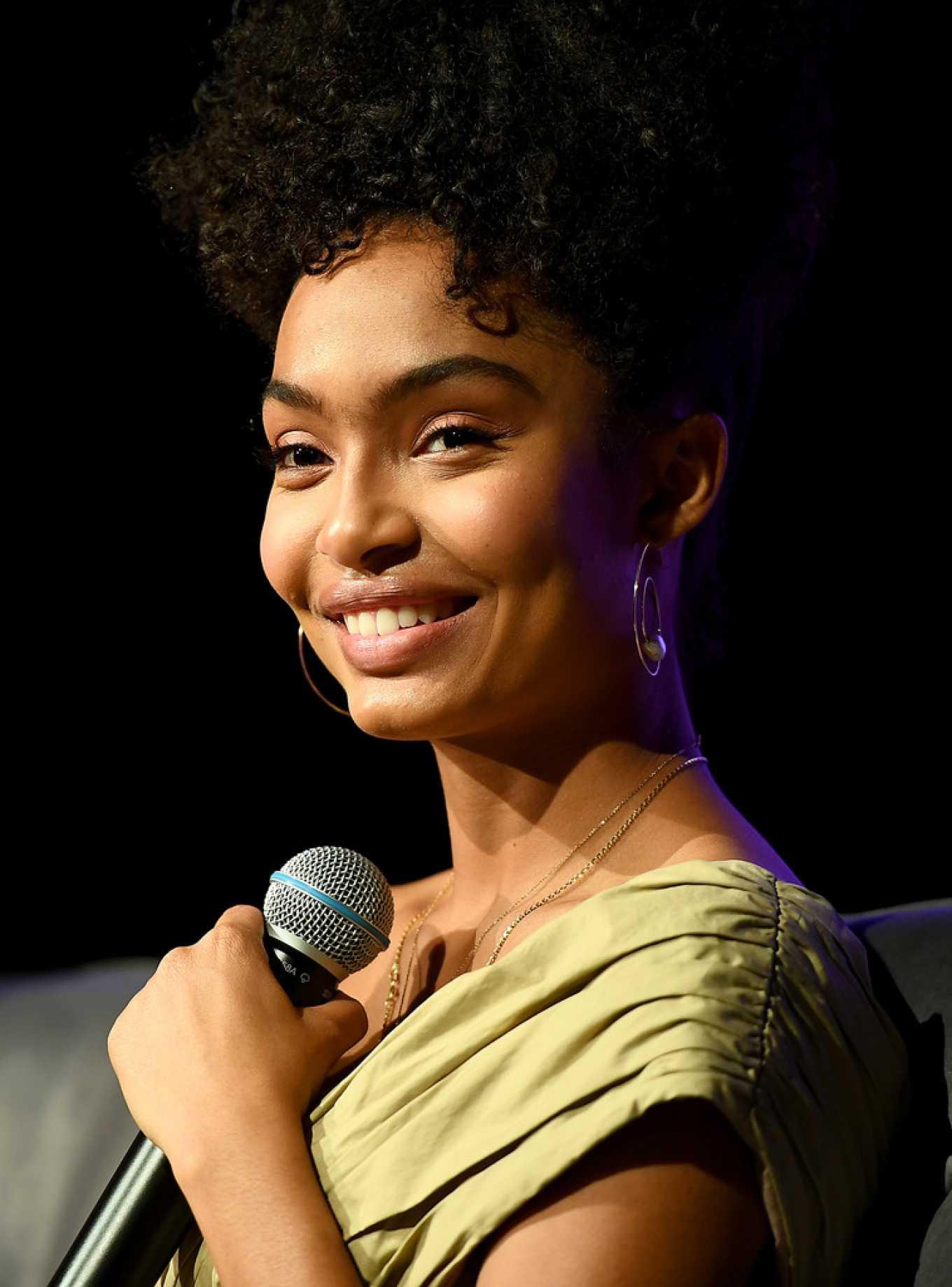 Yara Shahidi 2020 : Yara Shahidi – SCAD aTVfest 2020 – The Spirit And Style Of Grown-ish in Atlanta-05