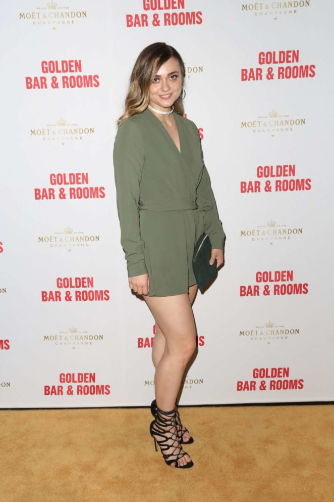 Yasmin Horner: Double Bay Institution Launching The Golden Bar and Rooms -02