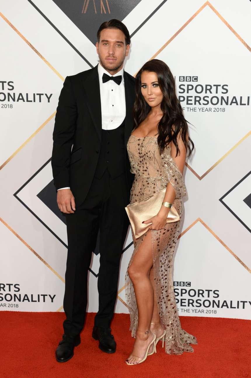 Yazmin Oukhellou 2018 : Yazmin Oukhellou: BBC Sports Personality Of The Year 2018 -02