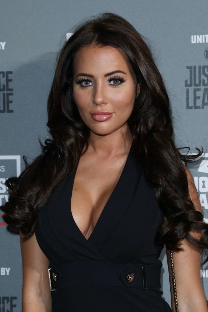 Yazmin Oukhellou - Kiss FM House Party in London