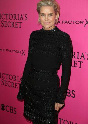 Yolanda Hadid - Victoria's Secret Fashion Show 2016 After Party in Paris