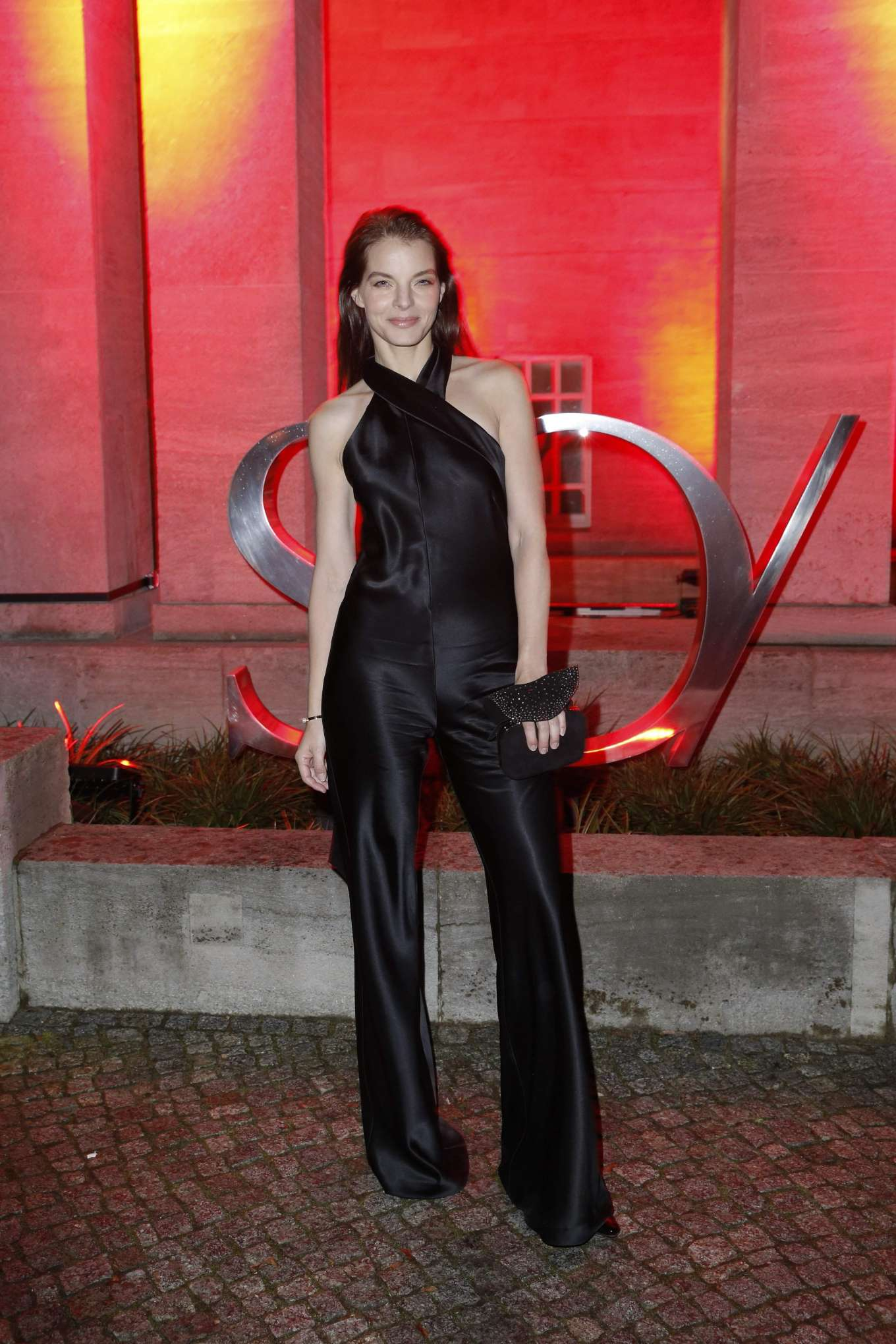 Yvonne Catterfeld - 2020 Berlinale Opening Ceremony in Berlin