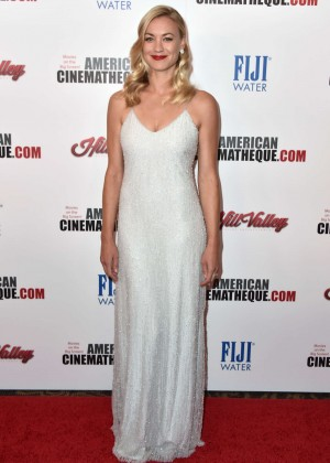 Yvonne Strahovski - 29th American Cinematheque Awards Honoring Reese Witherspoon in LA